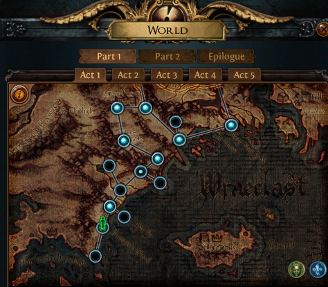 Path of Exile Builds Guides 2019 - Glossary of Common Game and