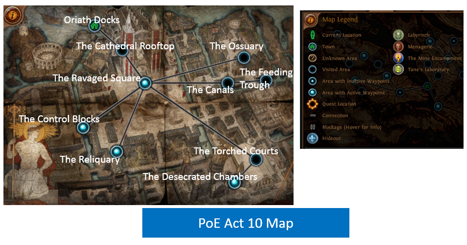 Act 10 Map