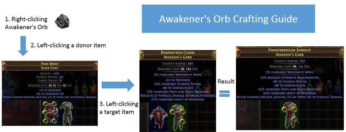 Awakener's Orb