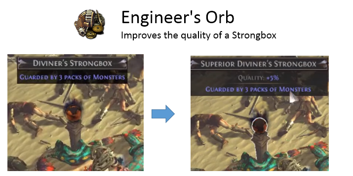 Engineer's Orb