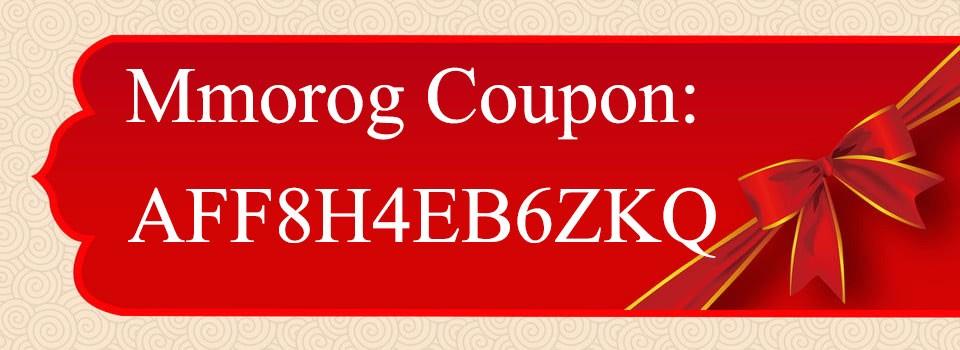 Mmorog Coupon Code