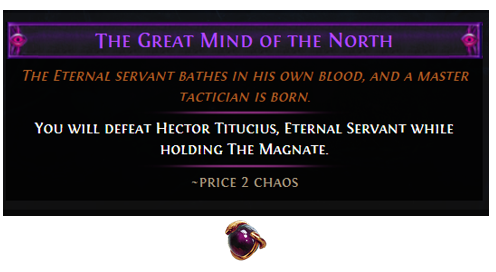 The Great Mind of the North