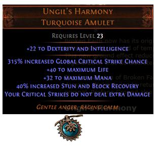 Ungil's Harmony