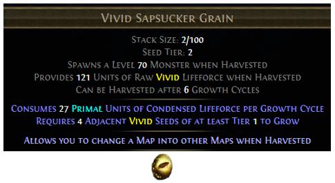 Vivid Sapsucker Grain