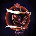 Bladebarrier passive skill