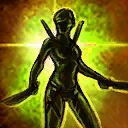 Blademistress passive skill
