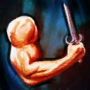 Borntofight passive skill