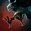Eagletalons passive skill