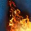 Firedamage passive skill