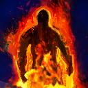 Flameborn passive skill