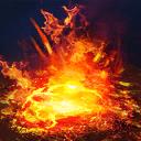Hellfire passive skill