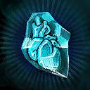 Iceheart passive skill