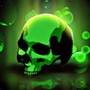 Poison passive skill