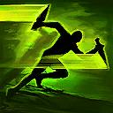 Quickstep passive skill