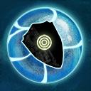 ShieldNotable passive skill