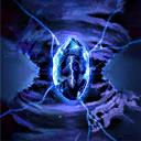Storm Weaver passive skill
