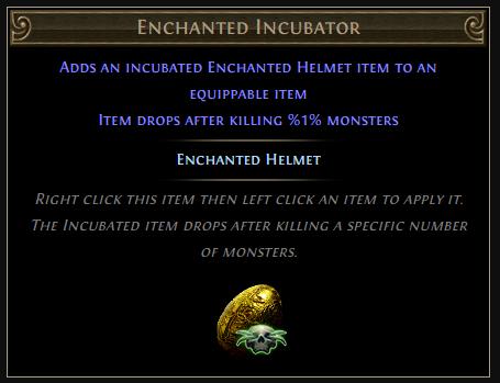 Enchanted Incubator