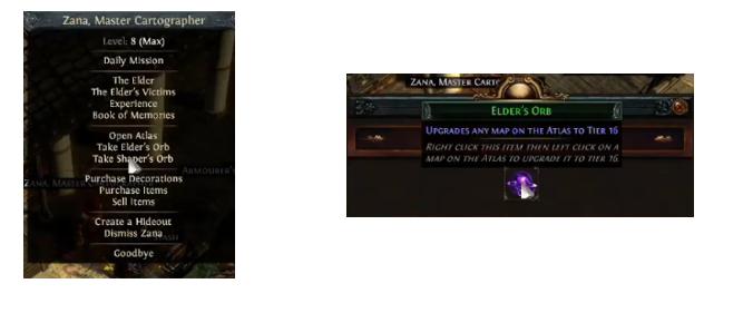 Get Elder's Orb