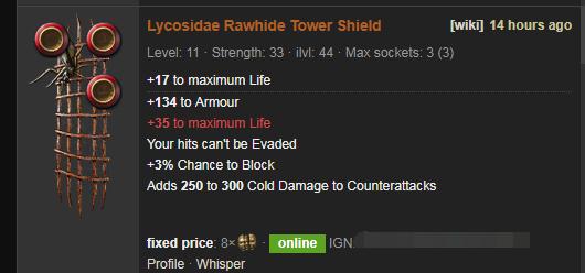 Lycosidae Price