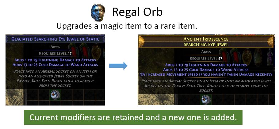 Regal Orb