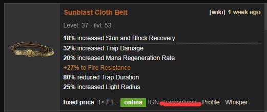 Sunblast Price