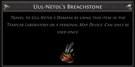 Uul-Netol's Breachstone