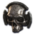 Burial Medallion