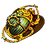Gilded Abyss Scarab