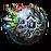 Platinum Haewark Hamlet Watchstone