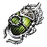 Polished Abyss Scarab