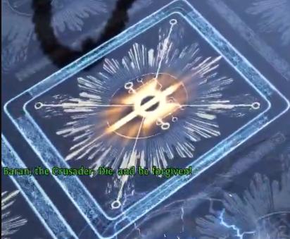 active Mana Rune