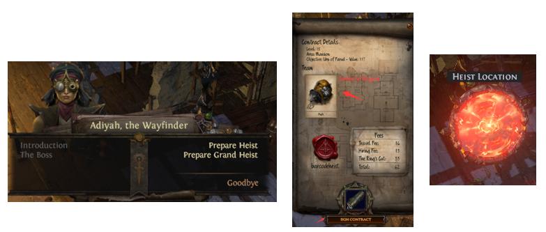 Adiyah, the Wayfinder