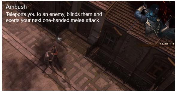 Ambush Screenshots