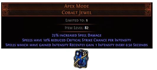 Apex Mode