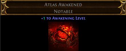 Atlas Awakened
