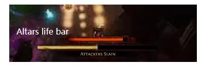 Attackers Slain PoE
