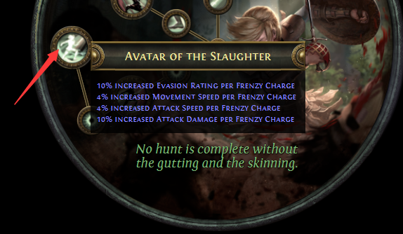 Avatar of the Slaughter