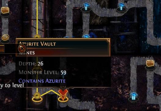 Azurite Vault