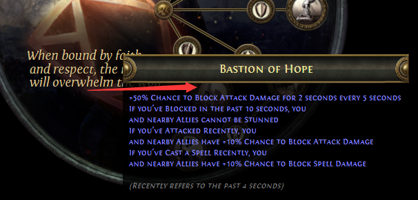 Bastion of Hope