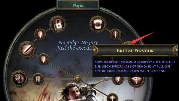 Brutal Fervour
