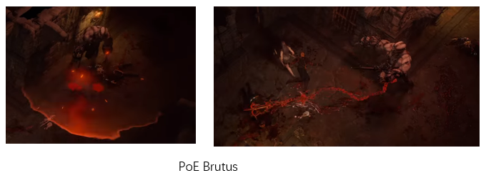 Brutus PoE