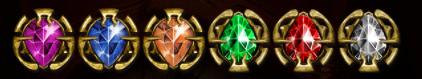 Diablo 2 Jewel Colors