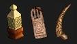Diablo 2 Medium Charms Icon