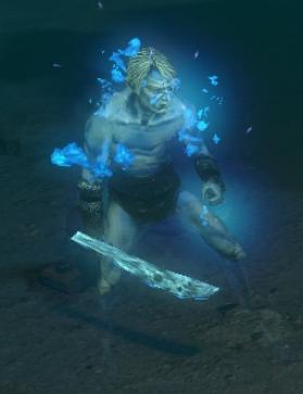 Dockhand Wraith