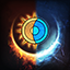 Elemental Aegis Icon