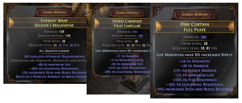 Enchanted Armaments