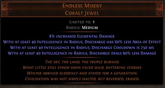 Endless Misery