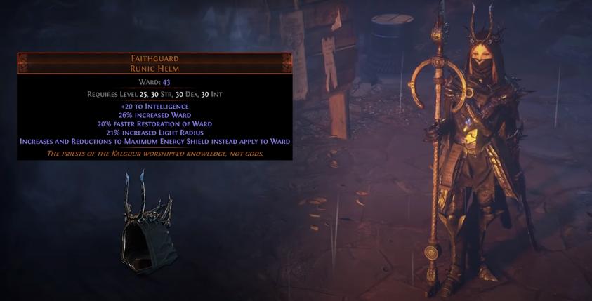 Faithguard Screenshots