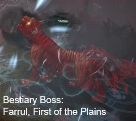 Farrul, First of the Plains