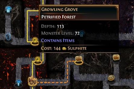 Growling Grove